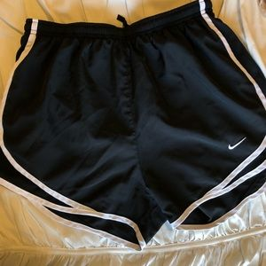 Classic Nike Dry Fit Tempo Shorts